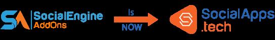 SocialApps.tech Logo